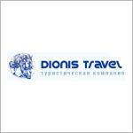 logo dionis travel