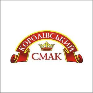 logo korolivskiy smak